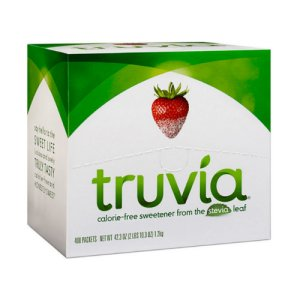 Truvia Natural Sweetener 400 ct.